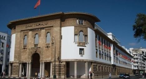 بنك المغرب يسجل تحسن النشاط الصناعي في يناير الماضي
