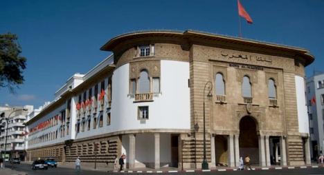 ارتفاع صافي الاحتياطات الدولية للمغرب
