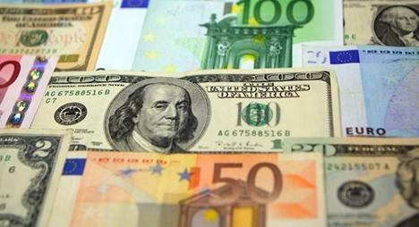 احتياطيات المغرب من  العملة الصعبة تقفز لأزيد من 240 مليار درهم