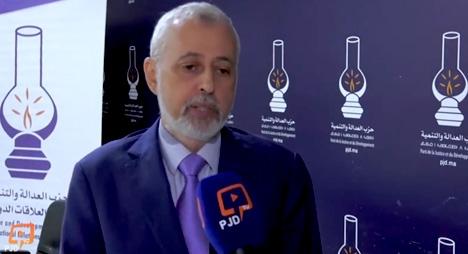 بنخلدون: تأمين معبر الكركرات تحول استراتيجي في ملف القضية الوطنية