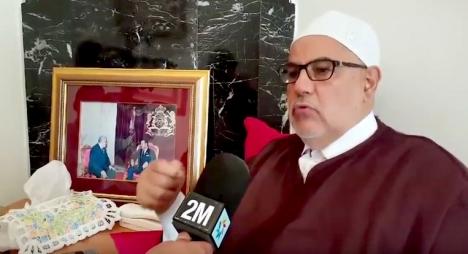 ابن كيران : الصحراء مغربية وستبقى مغربية إلى أن يرث الله الأرض ومن عليها( فيديو)