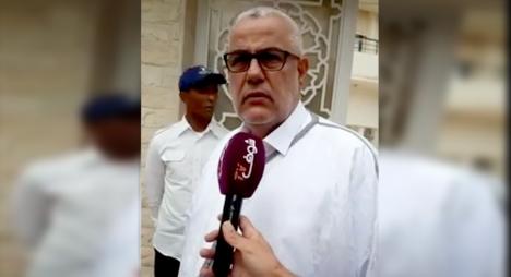 ابن كيران يكشف لأول مرة تفاصيل لقائه بوالد ناصر الزفزافي (فيديو)