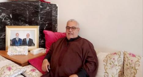 الجزيرة في بيت ابن كيران بعد سنة من إعفائه: لست نادما على شيء