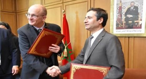 توقيع اتفاق بقيمة 275 مليون درهم لتدبير مخاطر الكوارث الطبيعية
