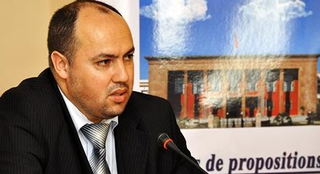 """بروحو لـ PJD ma: """"الصباح"""" كذبت على المغاربة بخصوص صفقة 700 مليون مجلس النواب"""