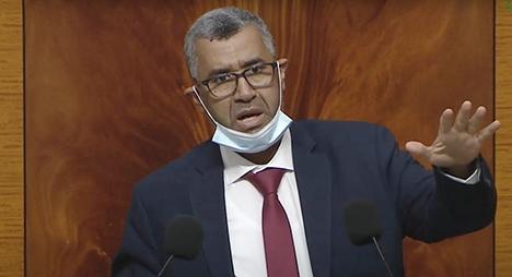 بووانو لأخنوش: فشلتم في تشكيل حكومة سياسية ومارستم هيمنة غير مسبوقة