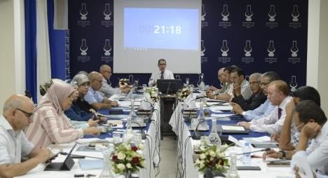 """""""المصباح"""": حل المجلس الإداري للتعاضدية العامة قرار نوعي وشجاع"""