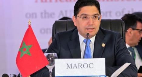 بوريطة يكشف رغبة عدد من الدول في فتح تمثيليات دبلوماسية بالأقاليم الجنوبية للمملكة