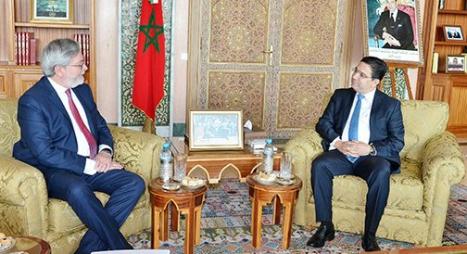 الإكوادور تشيد بجهود المغرب لإيجاد حل واقعي وتوافقي لقضية الصحراء