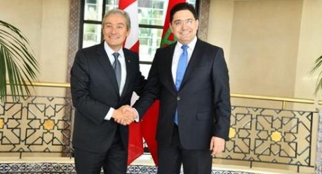 المغرب يفتح قريبا قنصلية له بتورونتو