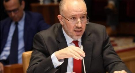 إبراهيمي: لا يربطنا أي شيء بتركيا وندافع عن مصالح المغرب بدون انتقائية