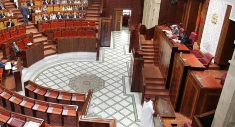 تفعيل مسطرة الغياب في حق البرلمانيين المتغيبين عن لقاءات اللجن