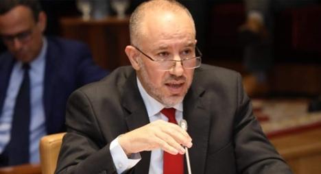 إبراهيمي: التضامن ضد فيروس كورونا أبرز المعدن الأصيل للشعب المغربي