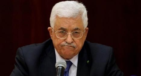 الرئيس الفلسطيني يشيد بجهود جلالة الملك في دعم صمود المقدسيين