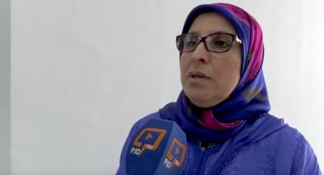 الحقاوي: لا إصلاح مع تبخيس ولا تنمية إلا بخطاب الأمل (فيديو)