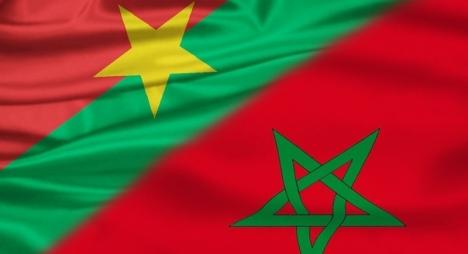 الكركرات.. بوركينافاصو تجدد دعمها للوحدة الترابية للمغرب