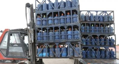 تراجع كلفة دعم غاز البوتان والسكر إلى حوالي 10.96 مليار درهم نهاية نونبر الماضي