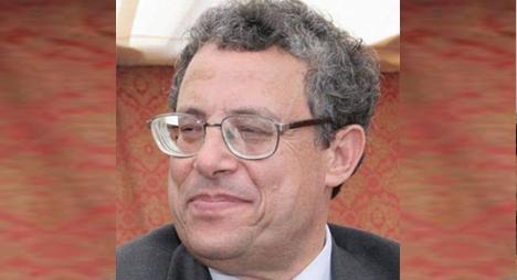 """تعزية حزب """"المصباح"""" في وفاة البروفسور عبد المجيد بوزبع"""