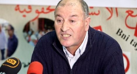 بوغنبور: إعادة فتح ملف حامي الدين تضع صورة المغرب الحقوقية على المحكّ ..والخمار شاهد تحت الطلب