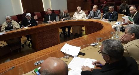 بوليف يبرز أهم الإصلاحات بقطاع النقل