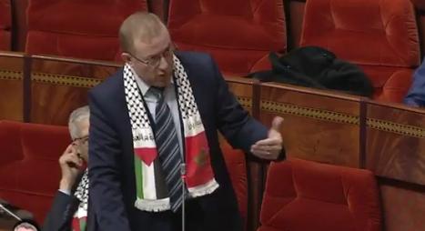 """بوليف: """"حنا مستعدين نعطيو للمغرب كاملو الرخص"""""""