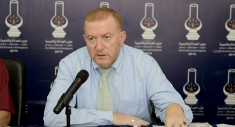 بوليف: تعزيز التواصل مع المواطنين هدفه إبراز الحقيقة التي يراد لها ألا تظهر
