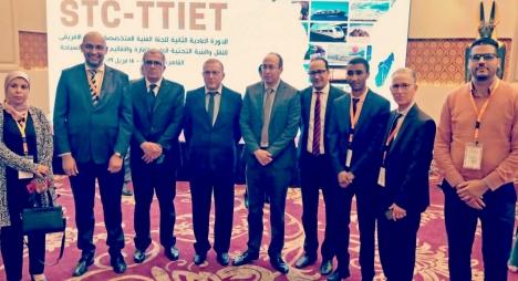 بوليف: المغرب مستعد لدعم الدول الإفريقية في مجالات النقل والطاقة