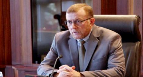"""بوليف: ندبر قطاع النقل بشفافية و""""الأخبار"""" ألِفت الافتراء"""
