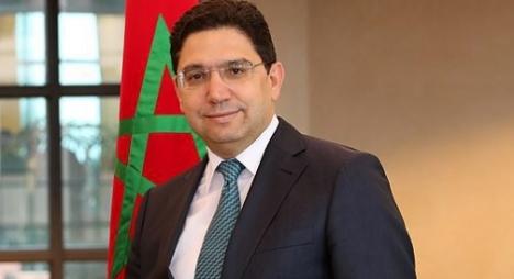 فيينا.. المغرب يجدد التزامه باتفاق معاهدة عدم انتشار الأسلحة النووية