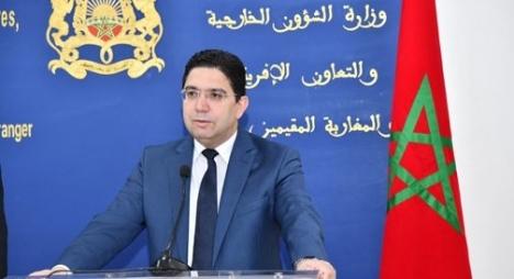 """المغرب يدعو إلىإلحاق هزيمة شاملة بتنظيم """"داعش"""" الإرهابي"""
