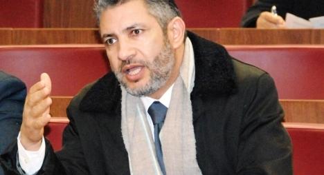 بوعشرة: مواقف العدالة والتنمية من الأمازيغية متضمنة في وثائقه المرجعية