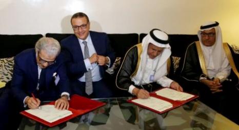 هذه حقيقة 500 مليون دولار التي اقترضها المغرب من السعودية