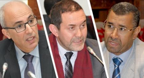 العدالة والتنمية يستمر في رئاسة ثلاث لجن دائمة بمجلس النواب