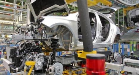 مشروع صناعي جديد بالقنيطرة يوفر أزيد من 20 ألف منصب شغل