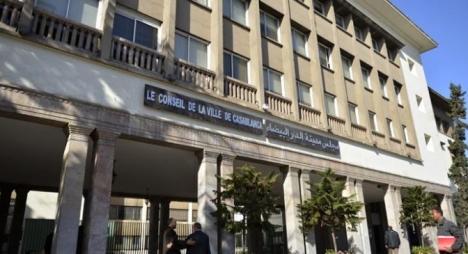 مداخيل جماعة الدار البيضاء تقفز لأكثر من 3 ملايير درهم