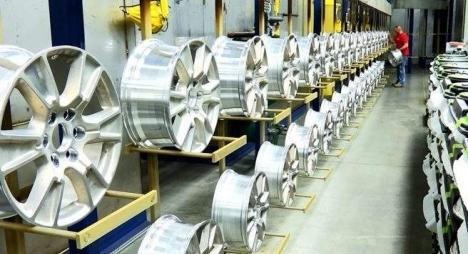 """طنجة.. مجموعة """"هاندس"""" الكورية تفتتح مصنعا باستثمار يصل إلى 4,3 مليار درهم"""