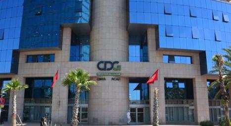 """كورونا.. """"CDG"""" يضع أزيد من 8000 سرير رهن تصرف السلطات"""