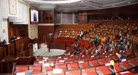 مجلس النواب يشيد بتفاعل الحكومة الإيجابي مع مقترحات القوانين