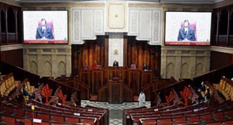 مجلس النواب يجيز مشروع تغيير المرسوم بقانون المتعلق بحالة الطوارئ الصحية