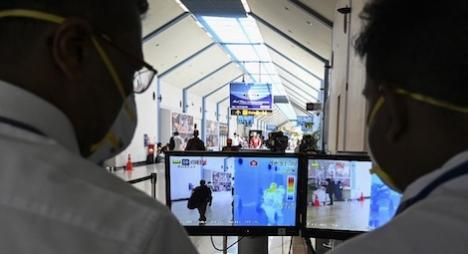 المغرب يقرر تفعيل المراقبة الصحية على مستوى مطاراته وموانئه الدولية