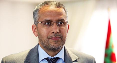 الشوباني : خوض المعارضة في سجال مسطري تشويش على الجلسة الشهرية لرئيس الحكومة