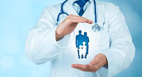تعميم التغطية الصحية على المغاربة بحلول سنة 2021
