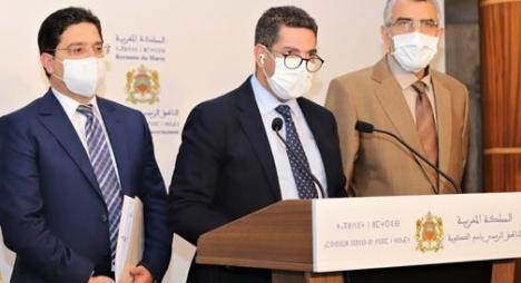 """الحكومة ترد رسميا على اتهامات """"أمنيستي"""" بشأن التجسس على أحد الصحفيين"""