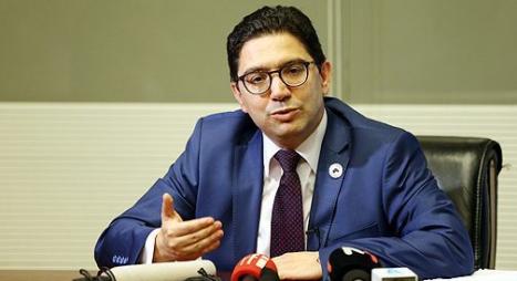 بوريطة: انضمام المغرب لمنطقة التجارة الحرة الإفريقية لا يعني اعترافه بكيان يهدد وحدته الترابية
