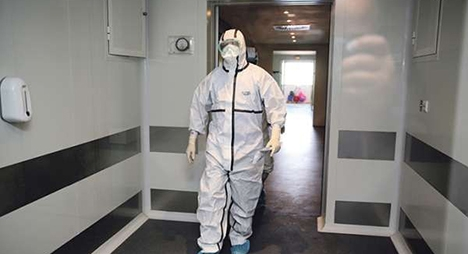 هذه تفاصيل شفاء ثاني حالة مصابة بفيروس كورونا بالمغرب