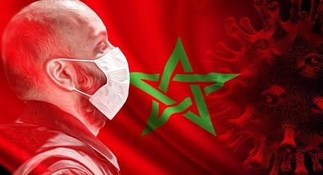 """""""مجلة فرنسية"""": المغرب أبان عن أداء نموذجي في مكافحة """"كورونا"""""""