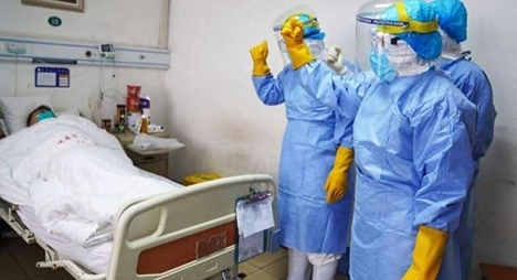 حصيلة الإصابة بفيروس كورونا بالمغرب ترتفع لـ 104
