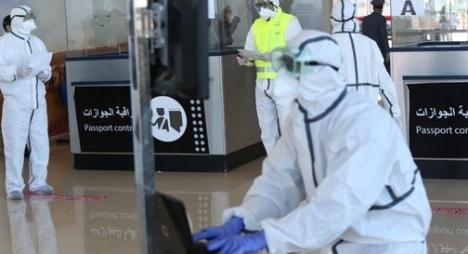 ارتفاع عدد الإصابات بفيروس كورونا بالمغرب إلى 143 حالة