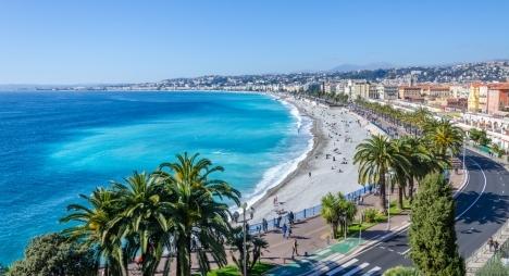 دراسة: ارتفاع منسوب مياه المحيطات يهدد المدن الساحلية