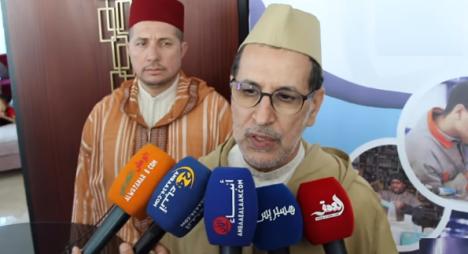 العثماني: الحكومة منصتة لانتظارات المهنيين وتطلعاتهم